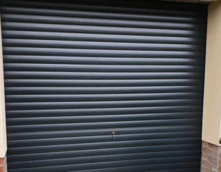 Shopfront Shutters